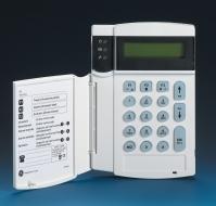 Alarme PF125