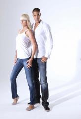Jeans Milan M
