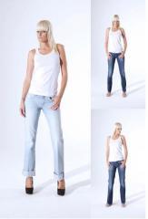 Jeans Katie