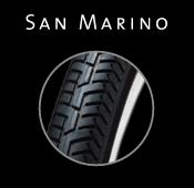 Pneus de vélo pour enfants San Marino