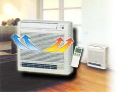 Climatic technics