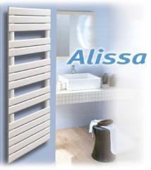 Radiateur seche-serviettes Alissa