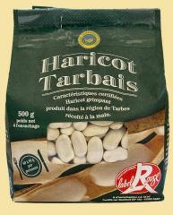 Sachet de Haricots Tarbais 500 g