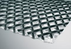 Géocomposites de drainage TenCate Bidim® Spacer®