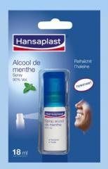 Spray Alcool De Menthe
