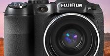 Photo appareil FinePix S2500HD