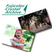 Papier Minilab Fujicolor Crystal Archive