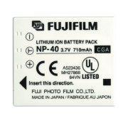 Batterie rechargeable NP-40 - min. 710 mAh