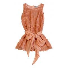 Robe sequins