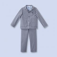 Pyjama garçon en popeline