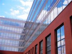 Système de façades CW 86