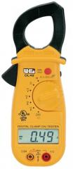Pince ampèremétrique multifonctions DL259