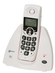 Téléphone numérique grandes touches MyDect