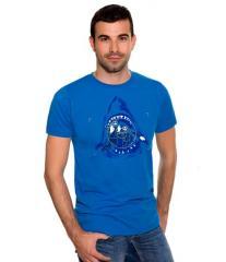 Tee-shirt Clic Shark