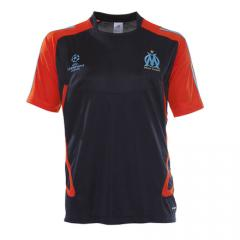 Maillot d'entrainement UCL OM  - adidas