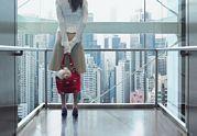 Ascenseur de pointe pour des immeubles de grande