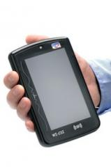 Display-uri pe senzori pentru telefoane mobile
