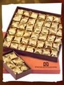 Chocolat Marrons Glaces