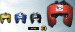 Casque de boxe Réf. : Rey380