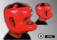 Casque de boxe Réf. : Rey387