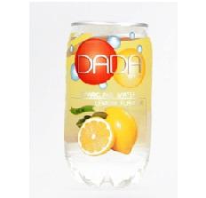Boisson aromatisée Dada Citron