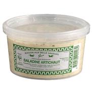 Saladine Artichaut