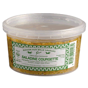 Saladine Courgette