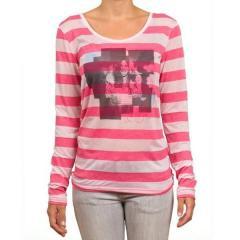 T-Shirt Rip Curl Girly LS