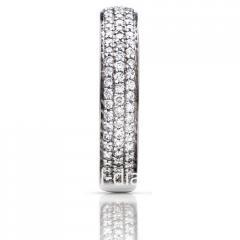Alliance diamants Réf : 46763