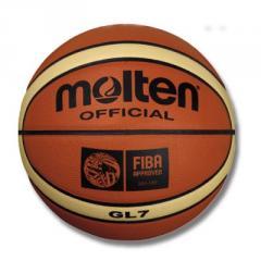 Ballon de basket Molten GL7 (Officiel J.O.