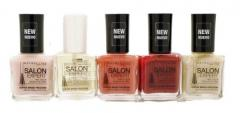Vernis à ongles Maybelline -New york Salon Expert
