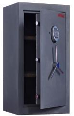 Coffre de sécurité électronique SE62