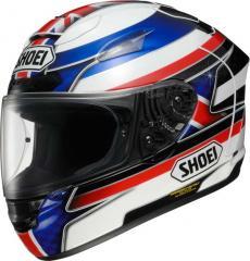 Casque intégral moto X-Spirit2 Shoei Reverb TC2