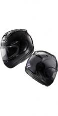 Casque moto Arai RX-7 GP uni diamond black