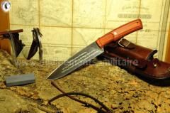 Couteau de chasse Extrema Ratio Culter Venatorius