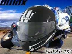 Casque Full'Air 4X2