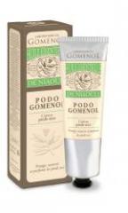 Foot Cream Podo Gomenol