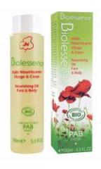 Nourishing Oil for Face & Body