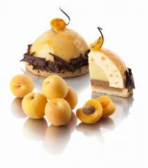 Fourrages aux fruits Fruffi abricot