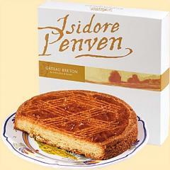 Gâteau Breton nature