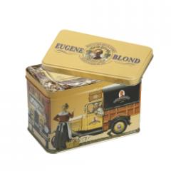 Boîte Camion de pain d'épices