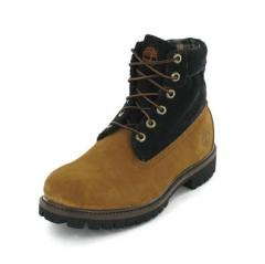 Bottines Timberland Roll top