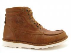 Boots Aigle-Fabier-naturel-H 6978901