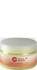 Crème corporelle au sésame