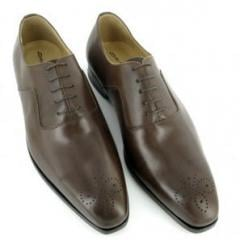 Chaussures homme richelieu Ashley