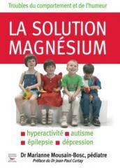 La solution magnesium
