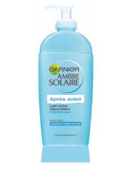 Lait riche réparateur Garnier Ambre Solaire Après Soleil