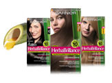 Coloration Garnier HerbaBrillance