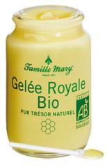 Gelée Royale Bio