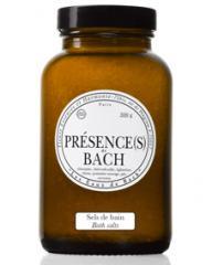 Sels de bain Présence(s) de Bach aux fleurs de Bach